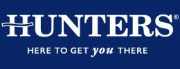 Hunters HTGYT logo hi-res