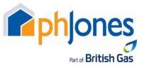 PH Jones