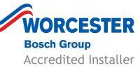 Worcester Bosch Installer Logo